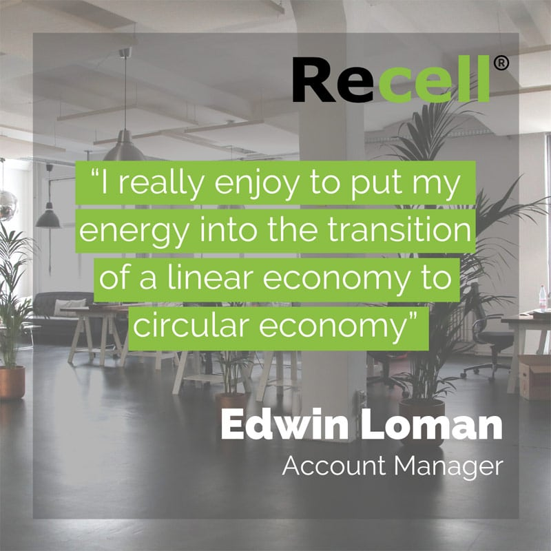 edwin-loman-recell-account-manager-quote