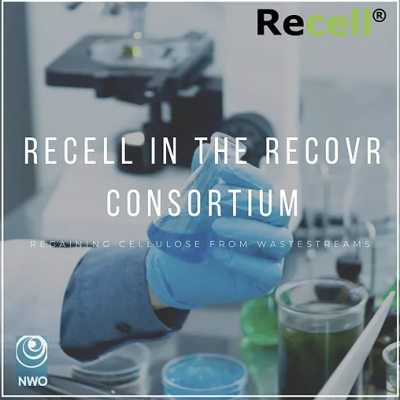Recell joins the ReCoVR consortium